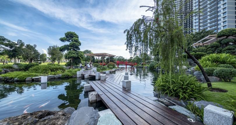 The Manor và Vinhomes Central Park – Nên đầu tư dự án nào năm 2020?