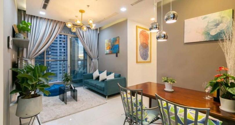 Bảng giá thuê căn hộ Vinhomes theo ngày mới nhất – Cityhomes247.vn