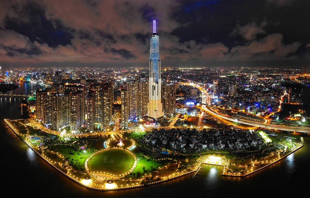 Top 4 dự án căn hộ cho thuê quận Bình Thạnh được quan tâm nhất.
