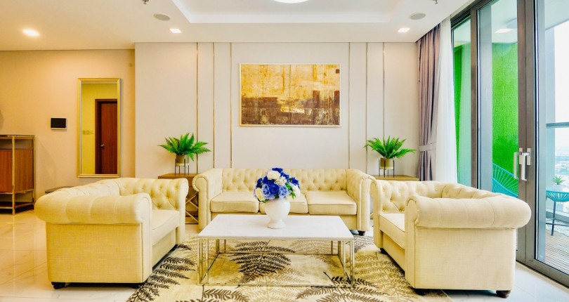 Vinhomes Central Park Apartment For Rent | Cityhomes247.vn