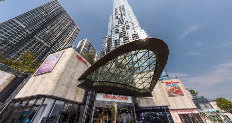 Thiên đường vui chơi ẩm thực tại Landmark 81 – tòa nhà cao nhất Việt Nam